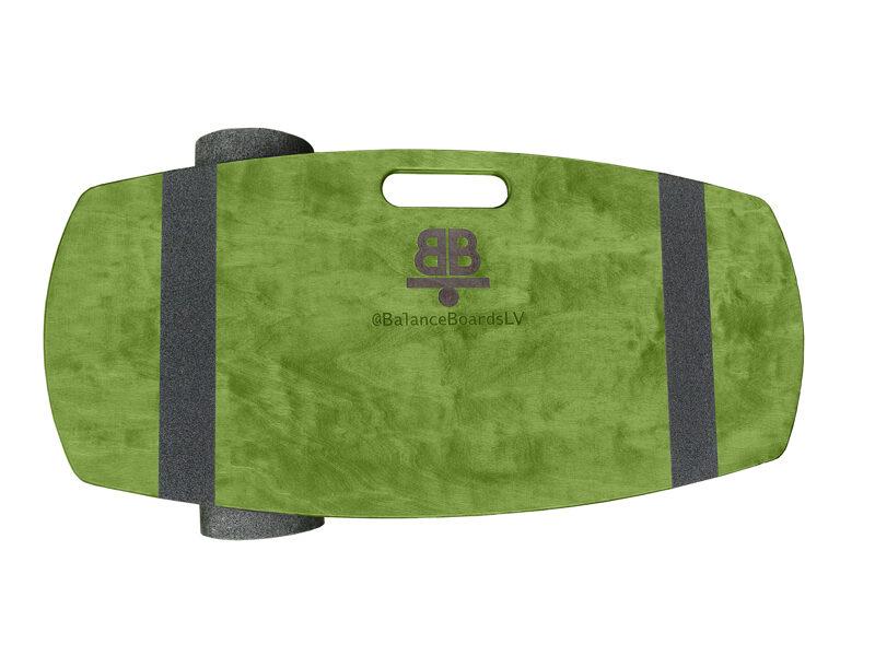Zaļš Wakeboard dēlis