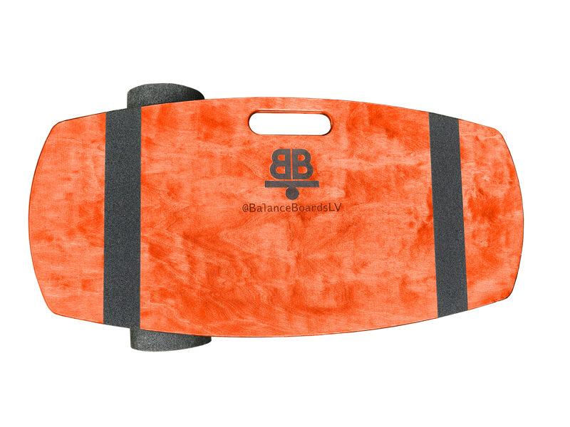 Oranžs Wakeboard dēlis