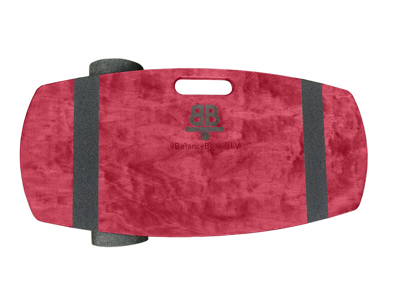 Sarkans Wakeboard dēlis