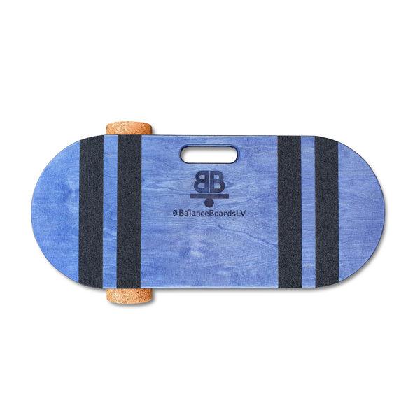 Zils Balance Board balansa dēlis