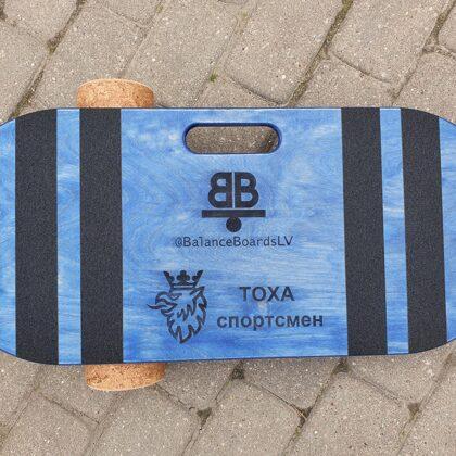Balance board Rīga